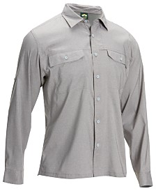 EMS® Men's Ventilator Long-Sleeve Shirt