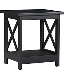 Bismarck Side Table