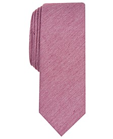 Men's Ashin Solid Skinny Tie