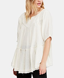 Mystery Land Tunic Top