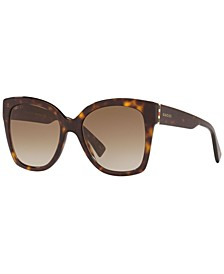 Sunglasses, GG0459S 54
