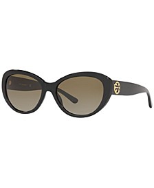 Sunglasses, TY7136 56