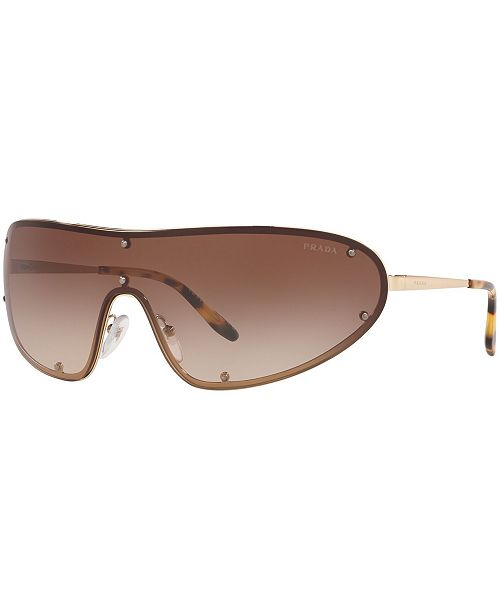 Prada Sunglasses, PR 73VS 40 CATWALK