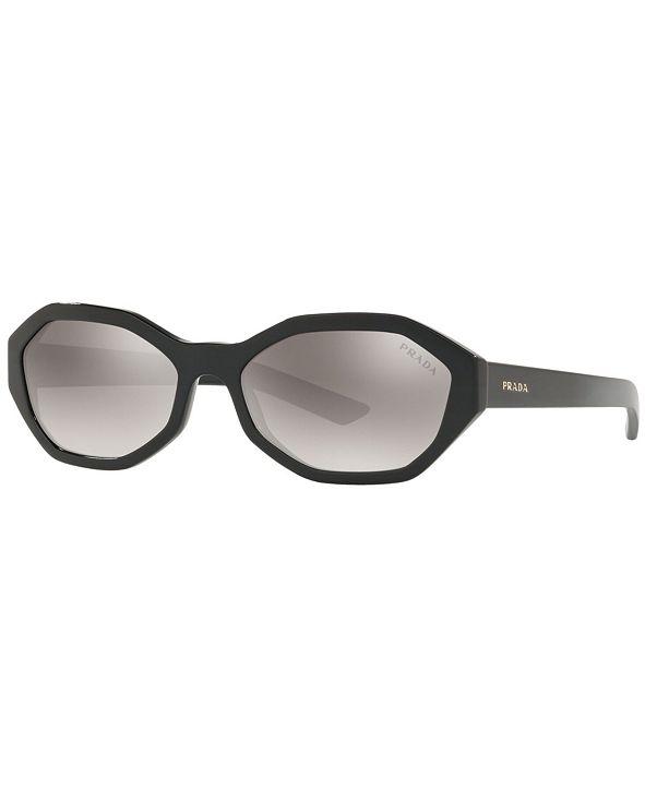 Prada Sunglasses, PR 20VS 56 MILLENIALS