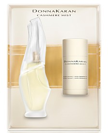 Donna Karan 2-Pc. Cashmere Mist Travel Set