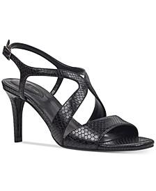 Tamar Strappy Dress Sandals