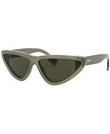 Burberry Sunglasses, BE4292 65