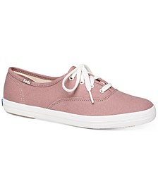 Women's Champion Ortholite® Lace-Up Oxford Fashion Sneakers