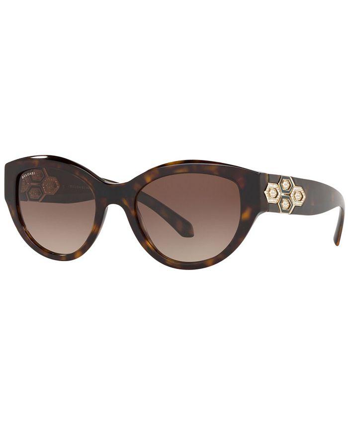 BVLGARI - Sunglasses, BV8221B 53