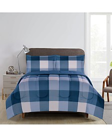 Bradford Reversible 3-Pc. Comforter Sets