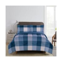 Macys deals on 8-Pc. Reversible Comforter Sets on Sale