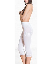 Rago Leg Shaper/Capri Pants in Extended Sizes