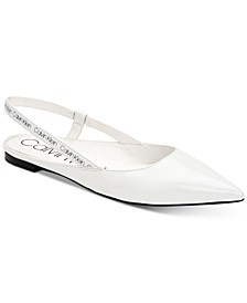 Women's Maya Slingback Sandals