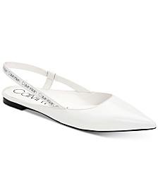 Calvin Klein Women's Maya Slingback Sandals