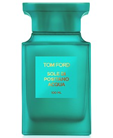 Tom Ford Sole di Positano Acqua Eau de Toilette Spray, 3.4-oz.