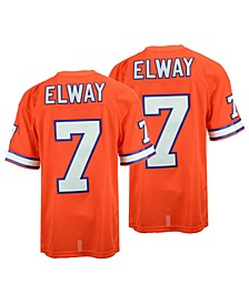 Men's John Elway Denver Broncos Authentic Football Jersey