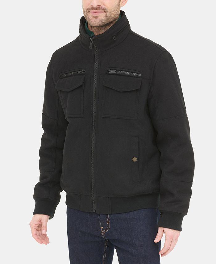 Tommy Hilfiger - Men's Bomber Jacket
