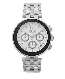 Versus Men's Stainless Steel Bracelet Watch 22mm