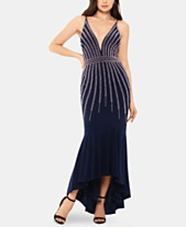 29bed8a1 XSCAPE Dresses for Women - Macy's