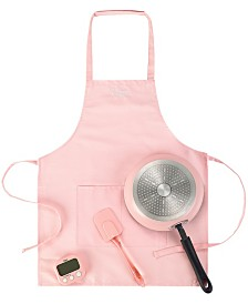 Ozeri Junior Chef Cooking Essentials Set For Kids