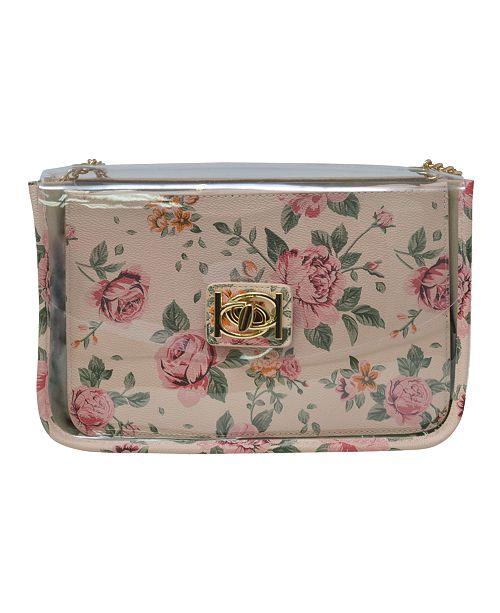 bebe Jodie Shoulder Bag
