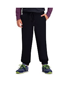 Haggar Boys The Jogger, Reg Fit, Flat Front Pant Size 8 - 20