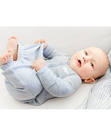 Baby Boys 2-Pc. Cotton Sleep Gowns