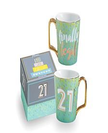 Here's to You Mug 21