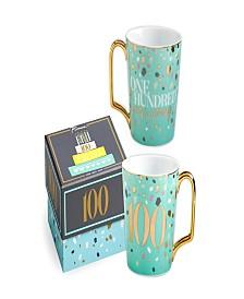 Here's to You Mug 100