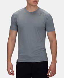 Hurley Men's Quick-Dry Rash Guard