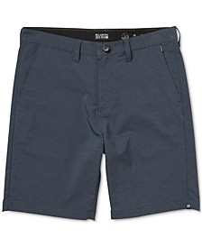 "Men's Surftrek Wick 20"" Shorts"