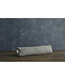 Crystal Cove Buckwheat Filled Pranayama Bolster Pillow