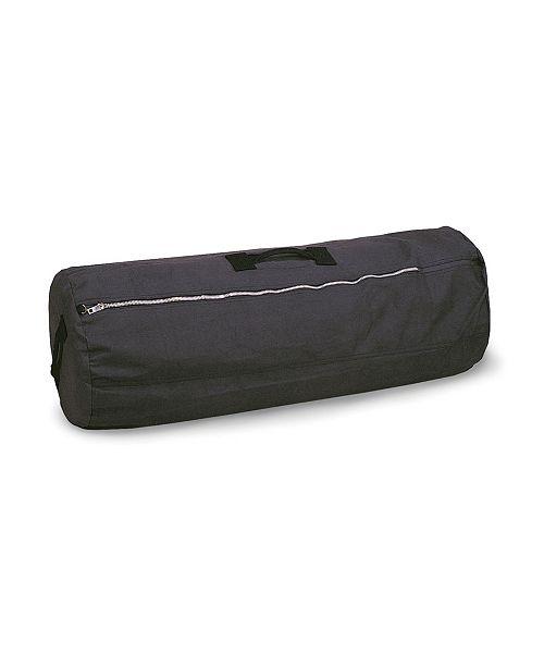 "Stansport Duffel Bag With Zipper - 21"" X 36"""