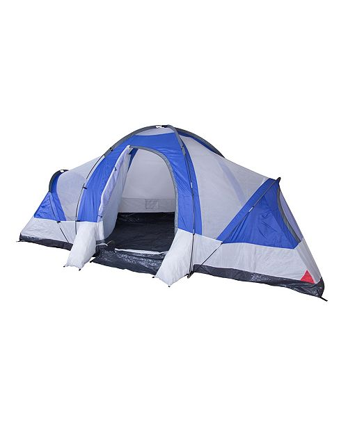 Stansport Grand Family Tent with 3 Room