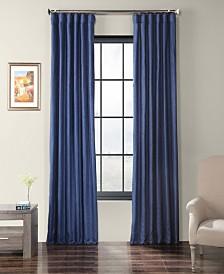 "Exclusive Fabrics & Furnishings 50"" x 96"" Curtain Panel"