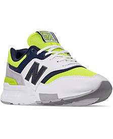 Men's 997 Casual Sneakers from Finish Line