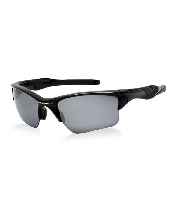 Oakley Polarized Sunglasses , OO9154 Half Jacket 2.0 XL