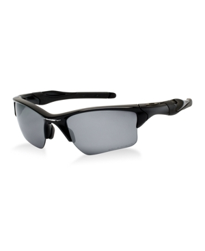 Oakley Polarized Sunglasses, OO9154 Half Jacket 2.0 Xl