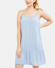 Motherhood Maternity Nursing Nightgown