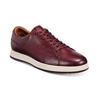 Deals on Alfani Benny Lace-Up Sneakers