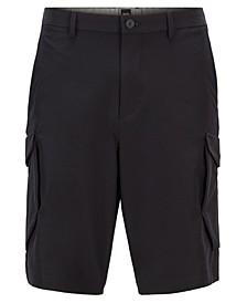 BOSS Men's Liem7 Cargo-Style Shorts