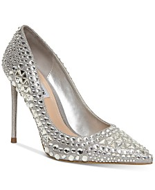 Steve Madden Vivid Stiletto Pumps
