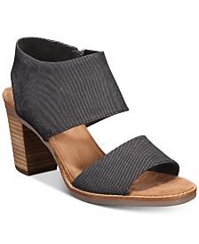 TOMS Majorca Dress Sandals