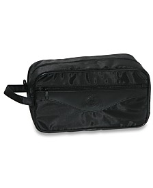 Dopp Kit, Super Travel Kit with Bonus Items