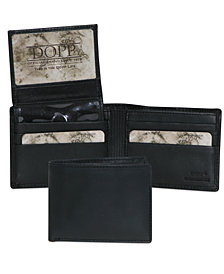 Dopp Regatta Collection Billfold Credit Card Wallet