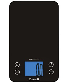 Escali Corp SmartConnect Kitchen Digital scale