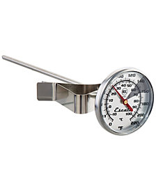 Escali Corp Instant Read Beverage Thermometer NSF Listed