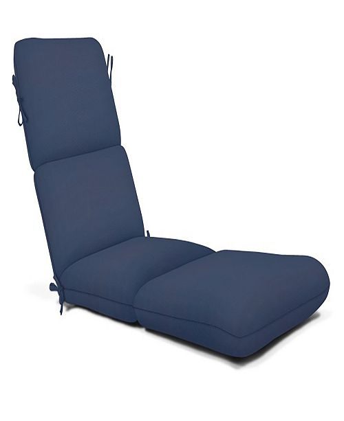 Casual Cushion Sunbrella Chaise Cushion