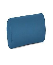 """20"""" x 7"""" Sunbrella Bolster Pillow"""