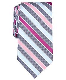 Perry Ellis Men's Thiago Classic Stripe Tie